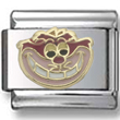 Cheshire Cat Disney Italian charm  Click to enlarge